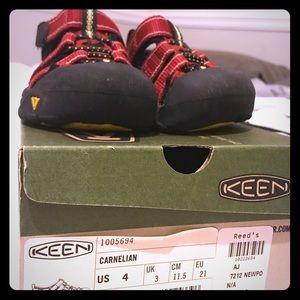 Keen Newport H2 water shoe
